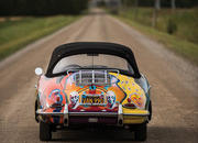 Janis Joplin-Owned 1964 Porsche 356C Cabriolet Fetches $1.76 Million At Sotheby's Auction - image 659495