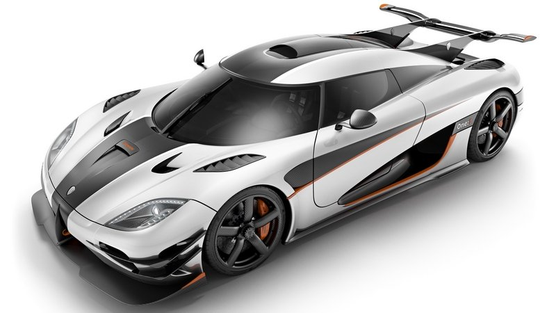Koenigsegg One:1 Prototype Can Be Yours For $6 Million