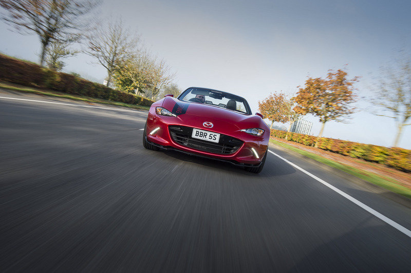 2016 Mazda MX-5 By BBR High Resolution Exterior - image 658209