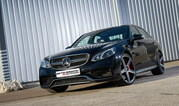2015 Mercedes E63 AMG By Performmaster - image 658838