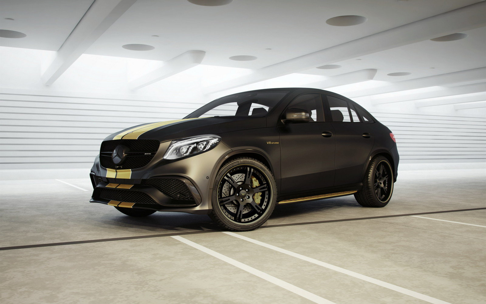 2015 mercedes gle 63 amg by wheelsandmore picture 659781 car review top speed. Black Bedroom Furniture Sets. Home Design Ideas