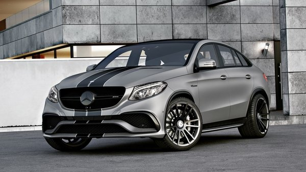 2015 Mercedes Gle 63 Amg By Wheelsandmore Review Top Speed