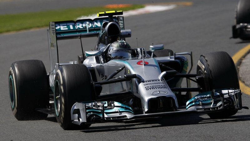 Mercedes Sues Ferrari F1 Engineer For Stealing Confidential Data