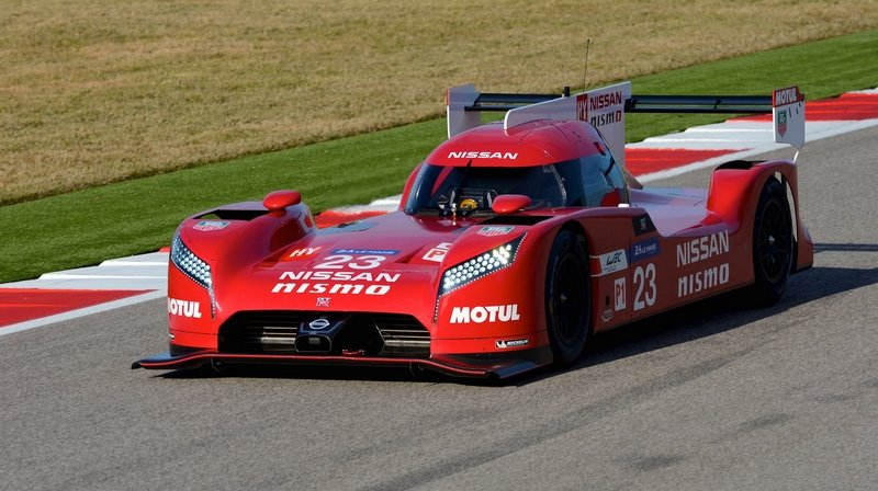 Nissan Drops From 2016 Le Mans 24 Hours; GT-R LM Nismo Canceled