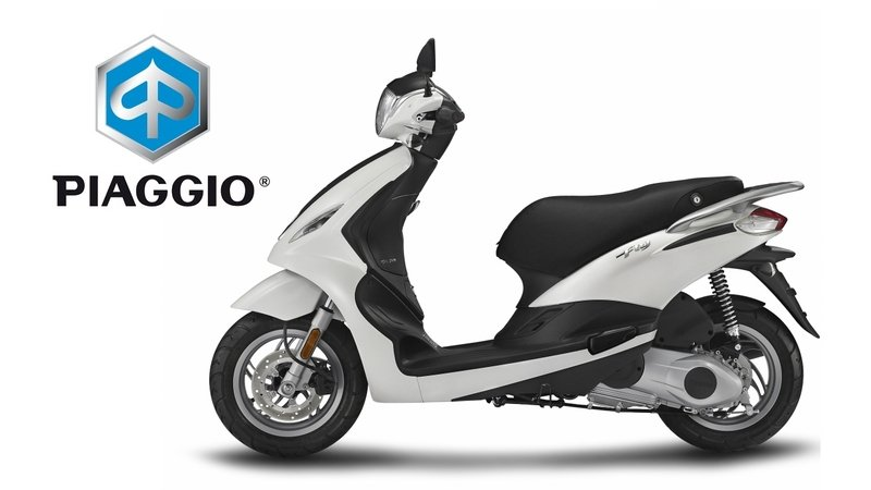 2014 - 2018 Piaggio Fly 50 / Fly 150 - image 658899