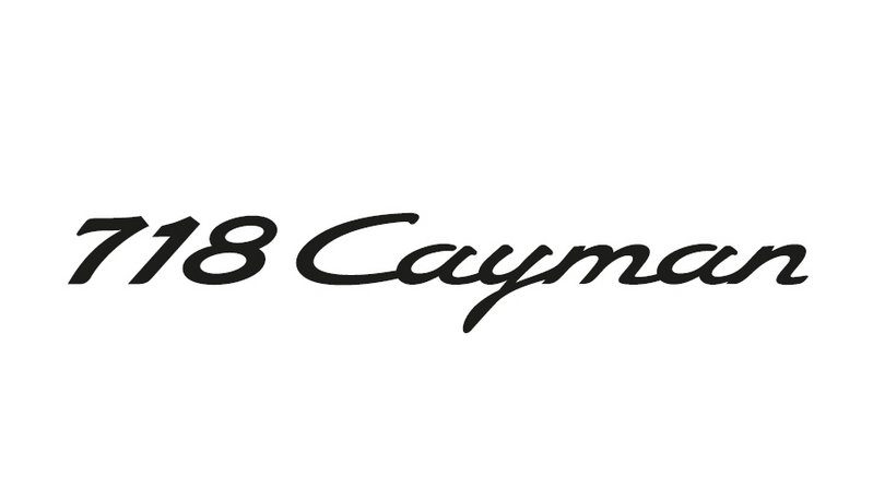 Porsche Cayman And Boxster Will be Renamed To 718 Cayman And 718 Boxster