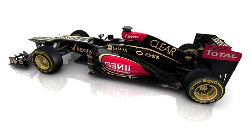 Renault Paid £1 To Buy Back Its Lotus Formula 1 Team
