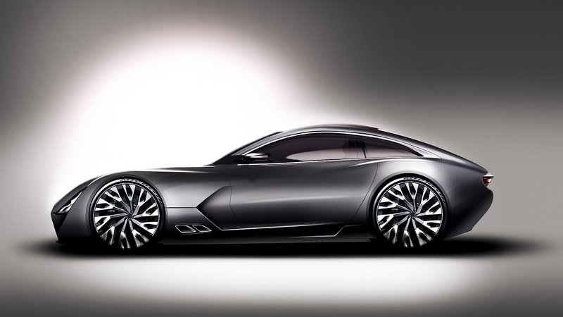 TVR's New V-8 Sports Car Will Get Optional Carbon-Fiber Chassis