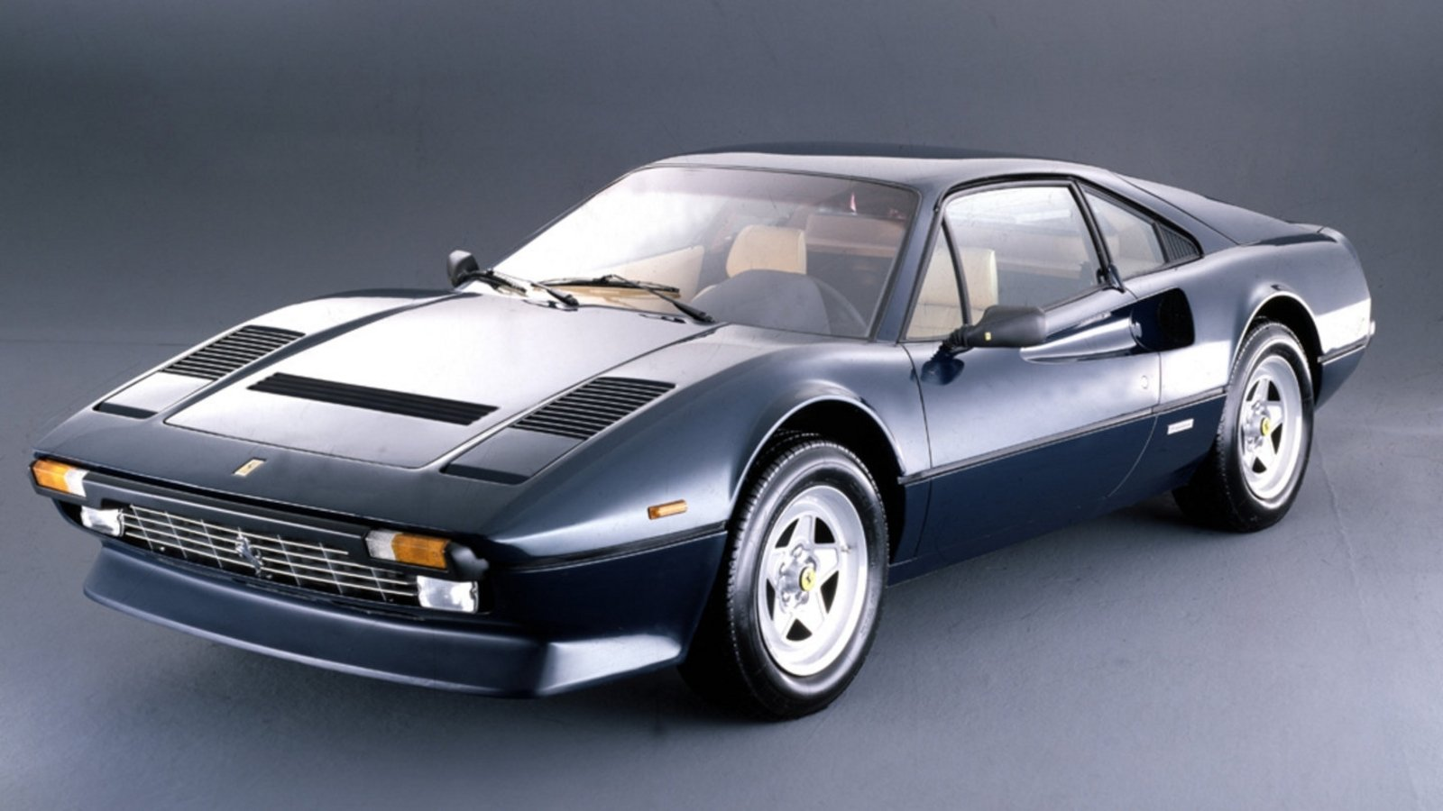 1982 1985 ferrari 308 gtb quattrovalvole review top speed. Black Bedroom Furniture Sets. Home Design Ideas