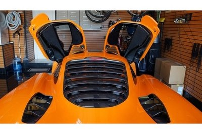 2009 Mosler MT900S Can Be Yours For $250K