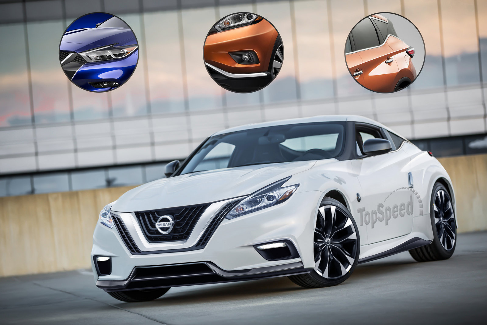 A New Trademark Hints that the 2021 Nissan 400Z Is Coming ...