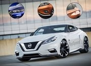 What Do We Know About The Nissan 400Z? - image 660951