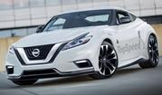 What Do We Know About The Nissan 400Z? - image 660952