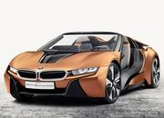 2016 BMW i Vision Future Interaction - image 660700