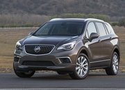 2016 Buick Envision - image 661308