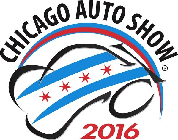 2016 Chicago Auto Show – Visitor's Guide