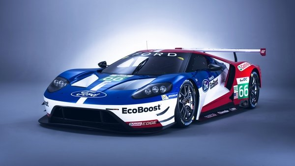 2016 Ford Gt Le Mans Review Top Speed