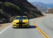 2016 Ford Shelby GT350R Mustang - image 662895