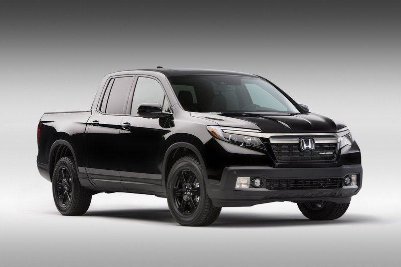 Honda's Latest Trademark Hints at The Company Fighting The Ford Bronco and Jeep Wrangler?