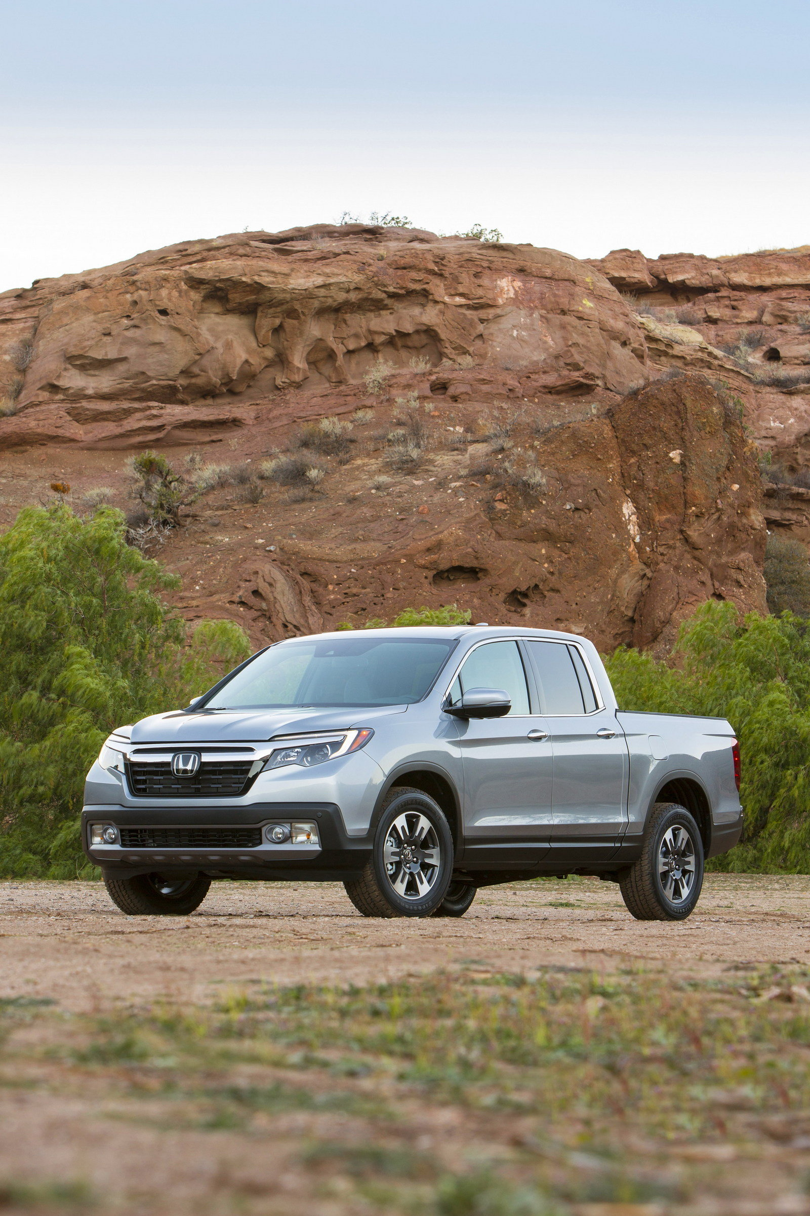 2016 honda ridgeline picture 661613 truck review top speed. Black Bedroom Furniture Sets. Home Design Ideas