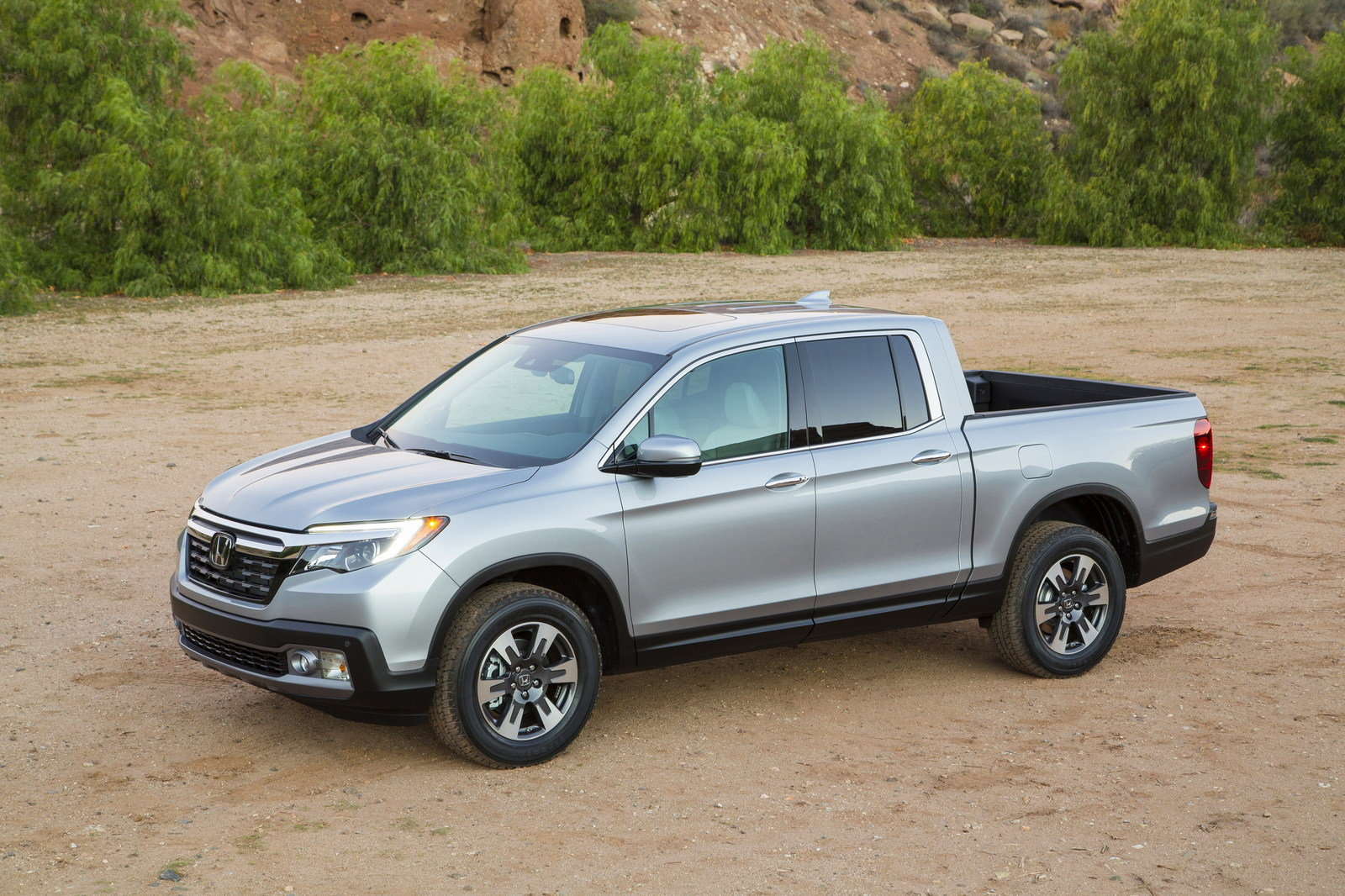 2017 honda ridgeline picture 661614 truck review top speed. Black Bedroom Furniture Sets. Home Design Ideas
