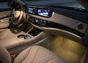 2016 Mercedes-Maybach S600 – Driven - image 662841
