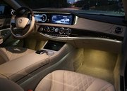 2016 Mercedes-Maybach S600 – Driven - image 662842
