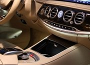 2016 Mercedes-Maybach S600 – Driven - image 662851