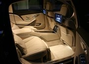 2016 Mercedes-Maybach S600 – Driven - image 662856