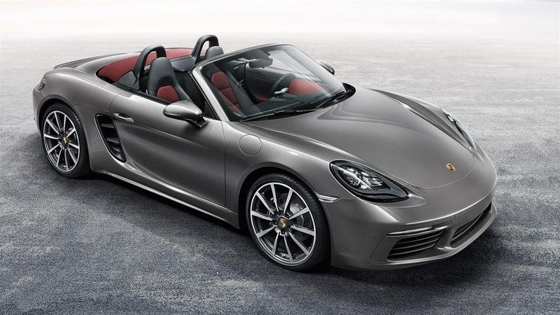 A Porsche with Less Than 2.0-liters of Displacement? Probably Not Going to Happen