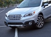 2016 Subaru Outback 3.6R Limited – Driven - image 663805