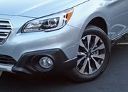 2016 Subaru Outback 3.6R Limited – Driven - image 663806