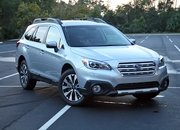 2016 Subaru Outback 3.6R Limited – Driven - image 663799
