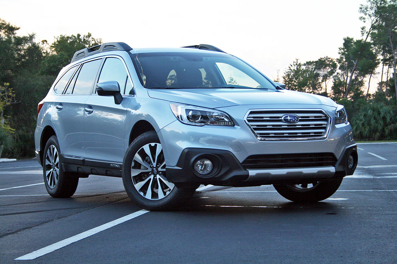 2016 subaru outback 3 6r limited driven picture 663800 car review top speed. Black Bedroom Furniture Sets. Home Design Ideas