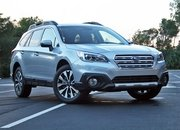 2016 Subaru Outback 3.6R Limited – Driven - image 663800