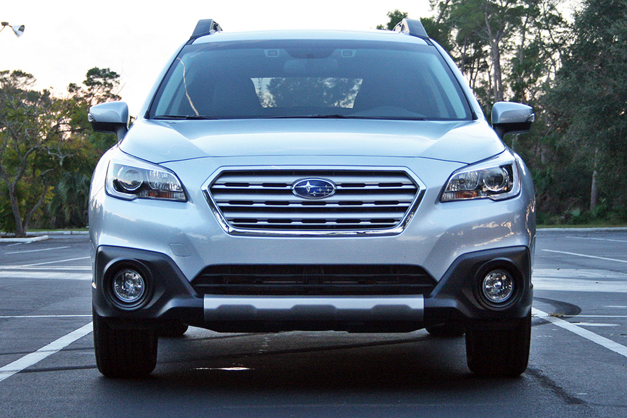2016 subaru outback 3 6r limited driven picture 663801 car review top speed. Black Bedroom Furniture Sets. Home Design Ideas