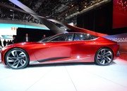 "Acura Could Resurrect the ""Legend"" Name with a Four-Door Coupe at the 2019 Pebble Beach Concours - image 661966"