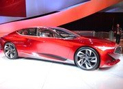 "Acura Could Resurrect the ""Legend"" Name with a Four-Door Coupe at the 2019 Pebble Beach Concours - image 661969"