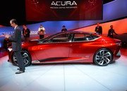 "Acura Could Resurrect the ""Legend"" Name with a Four-Door Coupe at the 2019 Pebble Beach Concours - image 661795"