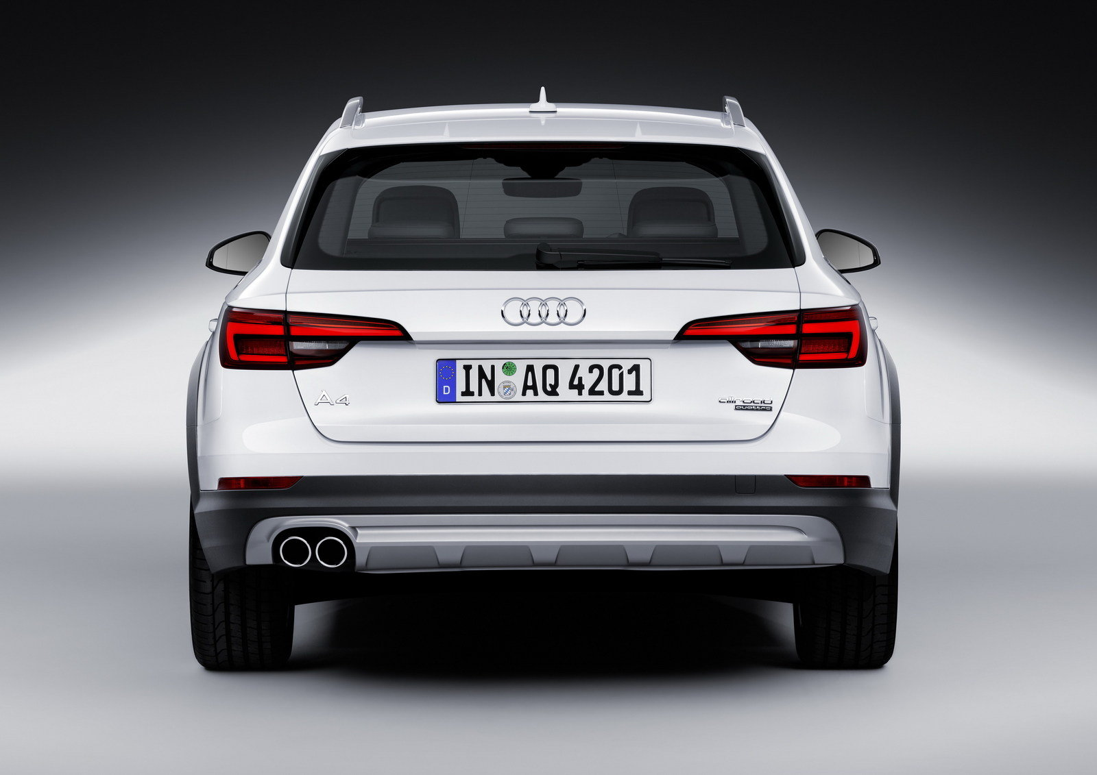 2017 audi a4 allroad quattro picture 661337 car review top speed. Black Bedroom Furniture Sets. Home Design Ideas