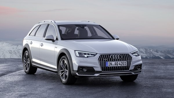 2017 audi a4 allroad quattro car review top speed. Black Bedroom Furniture Sets. Home Design Ideas