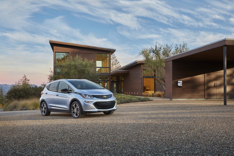 The Chevy Bolt Is Here for the Long Haul; Won't See a Refresh Until 2025 High Resolution Exterior - image 660932