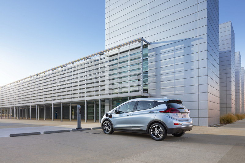The Chevy Bolt Is Here for the Long Haul; Won't See a Refresh Until 2025