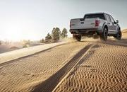 2017 Ford F-150 Raptor - image 661366