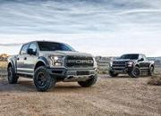 2017 Ford F-150 Raptor - image 661369