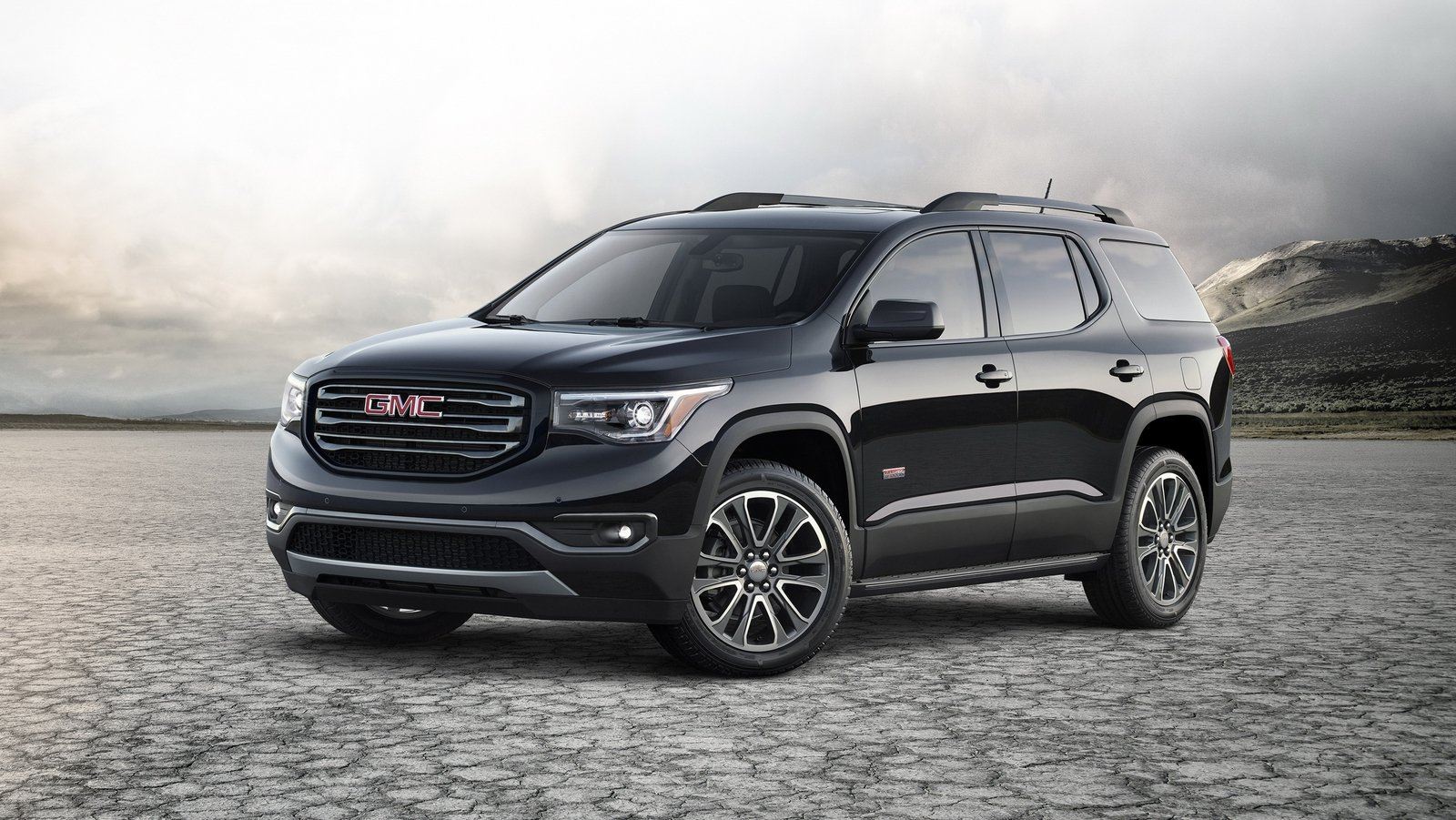 2017 gmc acadia picture 661731 truck review top speed. Black Bedroom Furniture Sets. Home Design Ideas