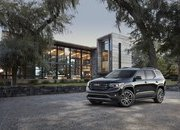 2020 Ford Explorer vs 2019 GMC Acadia: How They Compare - image 661723