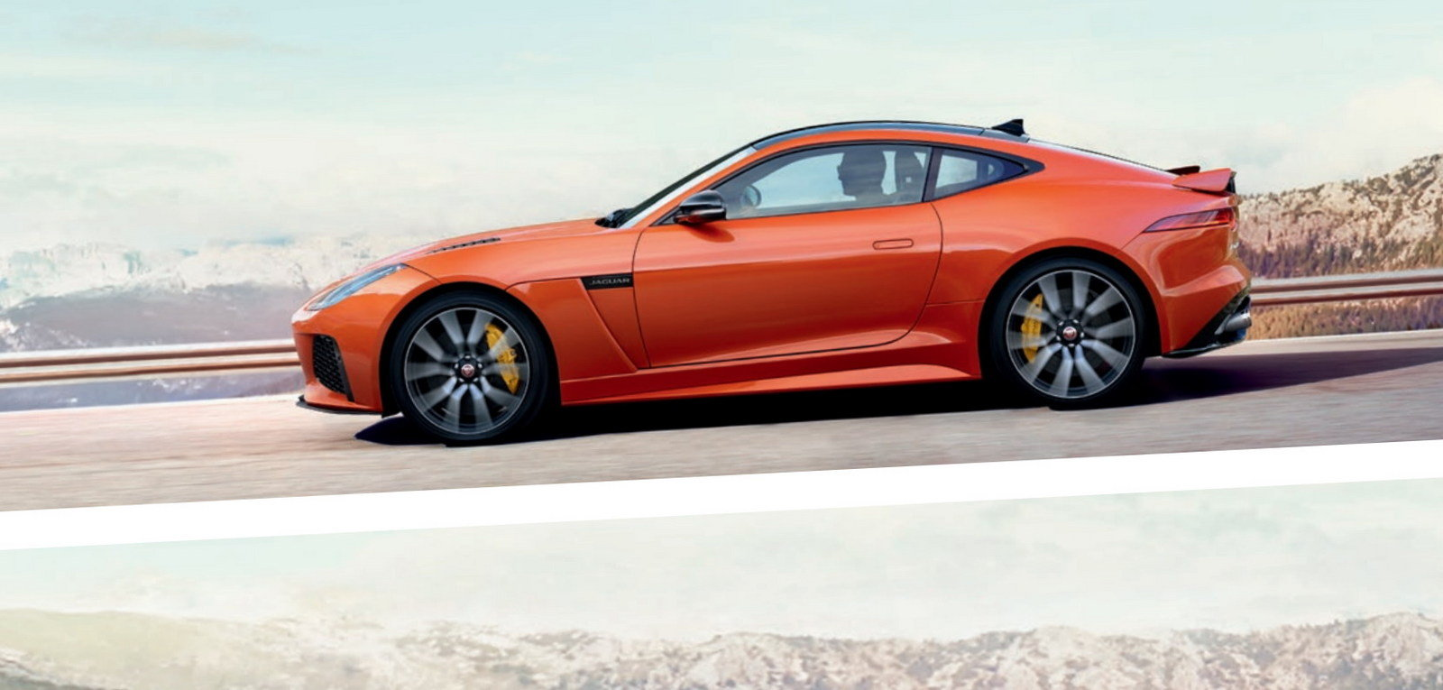 2017 jaguar f type svr coupe picture 663042 car review top speed. Black Bedroom Furniture Sets. Home Design Ideas