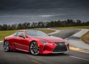 Wallpaper of the Day: 2018 Lexus LC500 - image 661465
