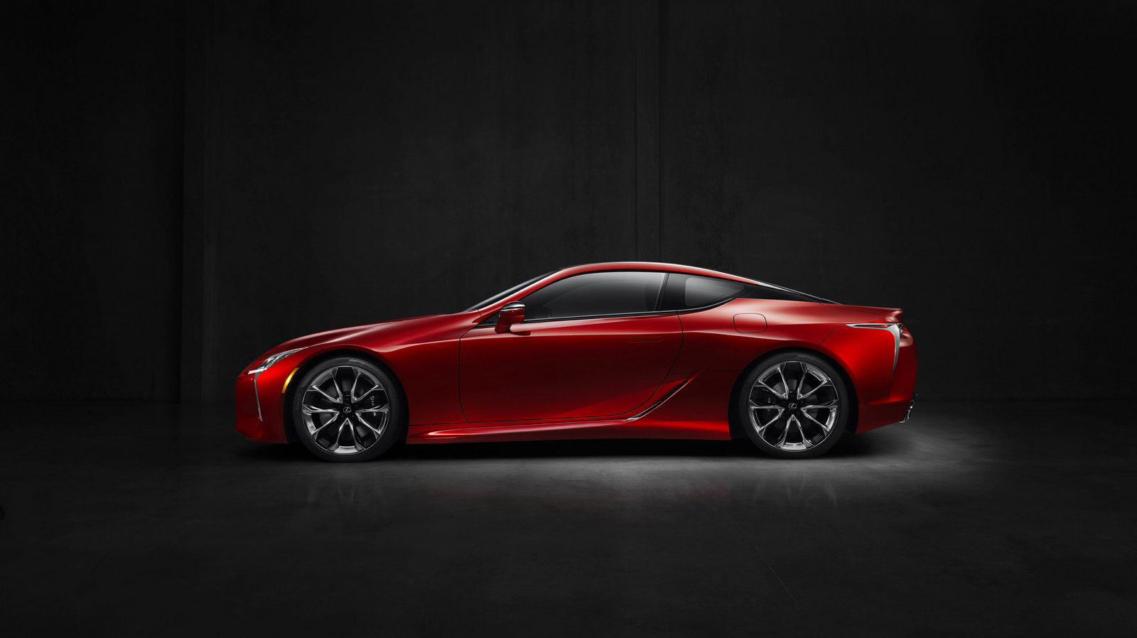 2017 lexus lc 500 picture 661476 car review top speed. Black Bedroom Furniture Sets. Home Design Ideas